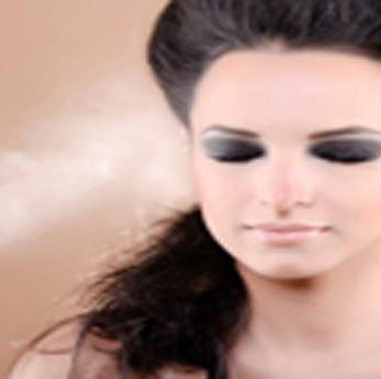 Airbrush Makeup Courses