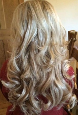 Curly Blow Dry Courses