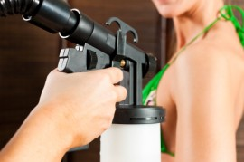 Spray Tanning Courses