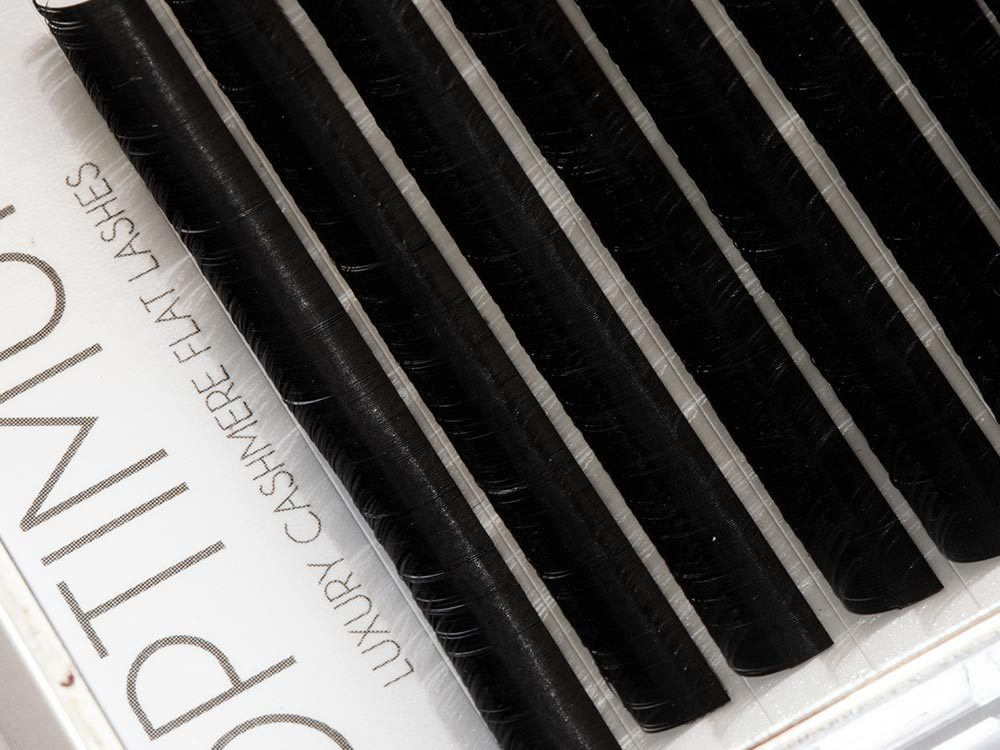 OPTIMUM CASHMERE ULTRA SOFT CLASSIC LASHES WITH SPLIT TIP