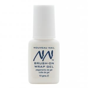 Brush on Wrap Gel Nouveau Nail 10g