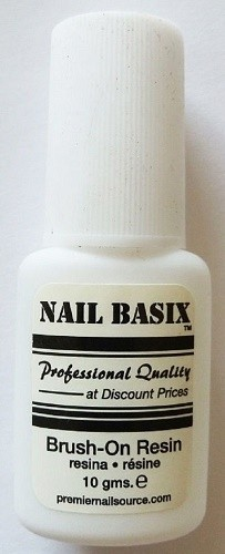 Nail Basix Brush on Resin 10gm