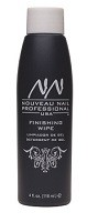 Nouveau Nail UV Finishing Wipe 120ml  4oz