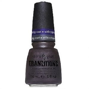 **SALE** China Glaze SALE Spring 2013 Tranzitions Shape Shifter SALE LAST FEW