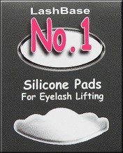 Lash Lift Silicone Curling Shields