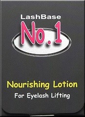 Lash Lift Nourishing Lotion