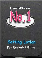 Lash Lift Setting Lotion
