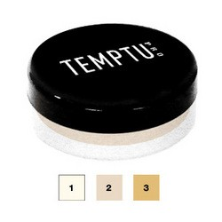Temptu Pro Invisible Difference Finishing Powder