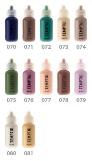 Temptu SB Multicolors 30ml