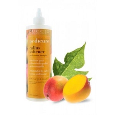 Cuccio Naturale - Pedicure Callus Softener with Mango & Papain