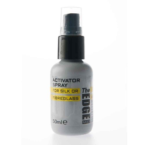THE EDGE NAILS Resin Activator Spray 50ml