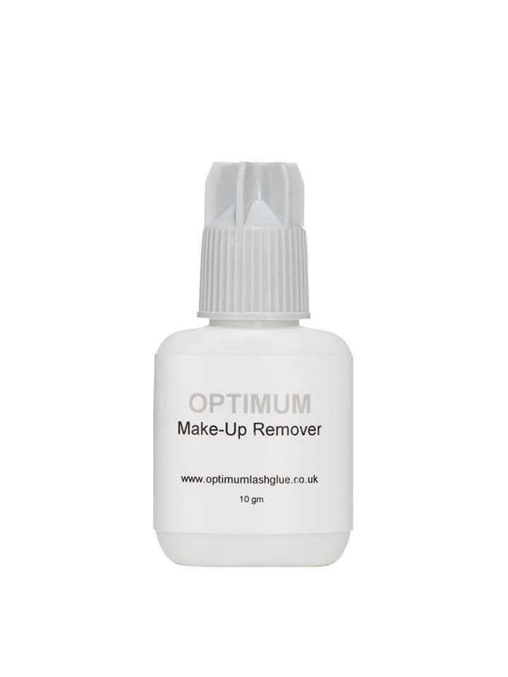 OPTIMUM MAKEUP REMOVER - 10GM